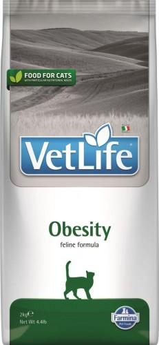 Vet Life Cat Obesity